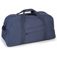 Members by Rock Medium Holdall and Duffle Bag 65cm, Navy