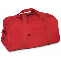Members by Rock Medium Holdall and Duffle Bag 65cm, Red