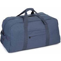 Members by Rock Medium Holdall and Duffle Bag 75cm, Navy