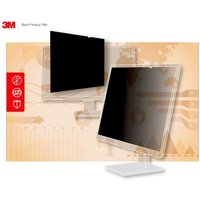 3M Privacy Filter Widescreen Desktop LCD Monitor 24 inch PF24.0W