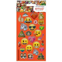 Character Stickers Emoji Fun