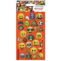 Character Stickers Emoji Cool