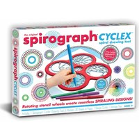 The Original Spirograph Cyclex Drawing Tool
