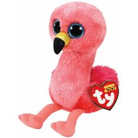 ty Gilda Flamingo Beanie Boo