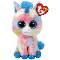 ty Blitz Unicorn Beanie Boo