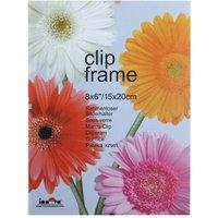 Innova Glass Clip Frame 203x152mm (8x6)
