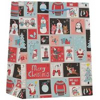 Click to view product details and reviews for Christmas Gift Bag Medium.