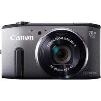 Canon PowerShot SX 270 HS Digital Camera