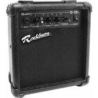 Rockburn BC10S 10 Watt Amplifier for Electric Guitar