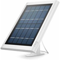Ring Solar Panel for Spotlight Camera, White