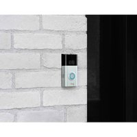 Ring WiFi Video Doorbell V2