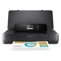 HP Officejet 200 Mobile Inkjet Printer