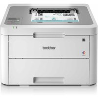 Drucker Brother Hl-3210Cw Wifi LED 256 MB Weiß
