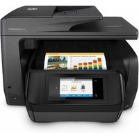 HP Officejet Pro 8725 All in One Wireless Inkjet Printer with Free 3 Month Instant Ink Trial
