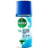 Dettol All in One Disinfectant Spray Crisp Linen
