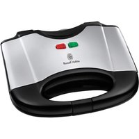 Buy Russell Hobbs Stainless Steel Sandwich Toaster - Ryman