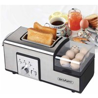 Buy Smart Breakfast Master Toaster - Ryman