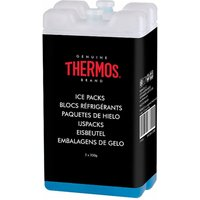 Thermos Ice Block 200g Pack Of 2, White