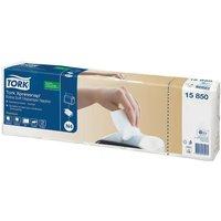 Tork Xpressnap Napkins 2-Ply 2 Fold Pack of 1000 White, White