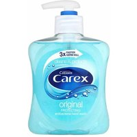 Carex Antibacterial Liquid Soap Hand Wash