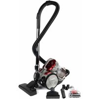 Beldray Pet Dual Vacuum Cleaner, Red
