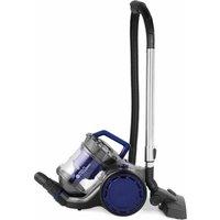 Beldray Pet Multicyclonic Vacuum Cleaner, Blue