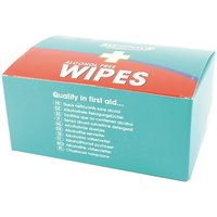 Image of Wallace Cameron Alcohol-Free Wipes Pack of 100