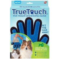 JML True Touch Pet Grooming Glove