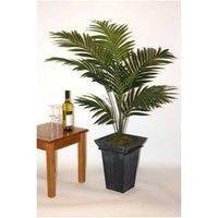 Paradise Palm Tree Designer Lifelike Plant Display