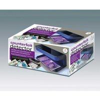 Desk Top UV Detector