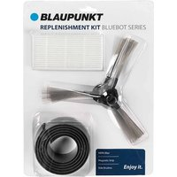 Blaupunkt XSMART Robot Vacuum Replenishment Kit 1, Silver