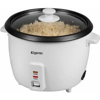 Elgento 6 Cup Rice Cooker