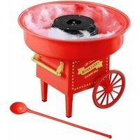 Elgento Candy Floss Carnival Cart