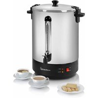 Signature Stainless Steel Catering Urn 30L, S/STEEL