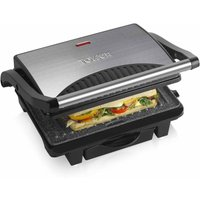 Buy Tower Ceramic Health Grill and Griddle, Black - Ryman