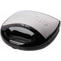 Buy Breville 2 Sl Sandwich Toaster, Black - Ryman