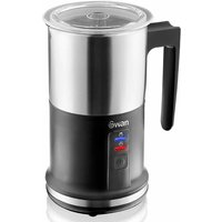 Swan Electric Milk Frother, Black