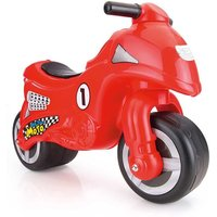 Charles Bentley Dolu My First Motorbike Kids Balance Bike, Red