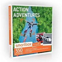 Buyagift Smartbox Action Adventures Gift Experience