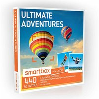 Buyagift Smartbox Ultimate Adventures Gift Experience