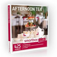 Buyagift Smartbox Afternoon Tea Gift Experience