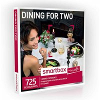 Buyagift Smartbox Dinner Date Gift Experience