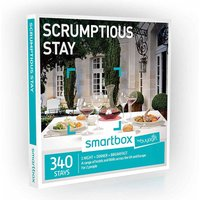 Buyagift Smartbox Scrumptious Stay Gift Experience