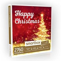 Click to view product details and reviews for Buyagift Smartbox Happy Christmas Gift Experience.