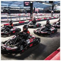 Buyagift Indoor Karting Race for Two Gift Experience