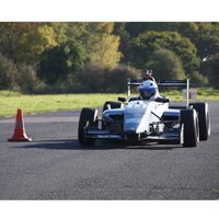 Buyagift Extended Formula One Renault Racing Car Gift Experience