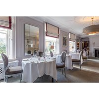 Buyagift Afternoon Tea and Spa Day for Two Essex Gift Experience