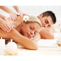 Buyagift Full Body Massage for One Gift Experience