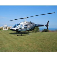 Buyagift UK City Sightseeing Helicopter Tour for One Gift Experience