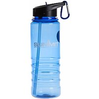 Summit Water Bottle With Carabiner 700ml, Blue